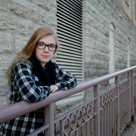 Meet Rachel Kite