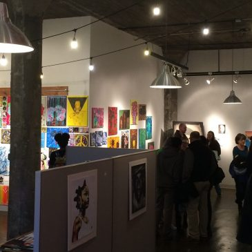 Art-a-Whirl Open House 2019