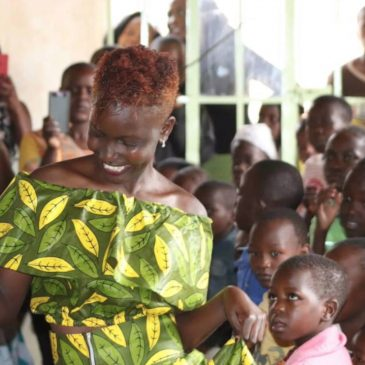 Fashion Changing Lives in Kenya
