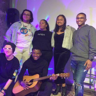 Singer-Songwriter Concert Pics