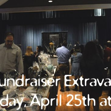 2020 Fundraiser Extravaganza